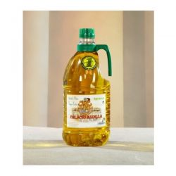 Aceite de oliva virgen extra del Bajo Aragón.