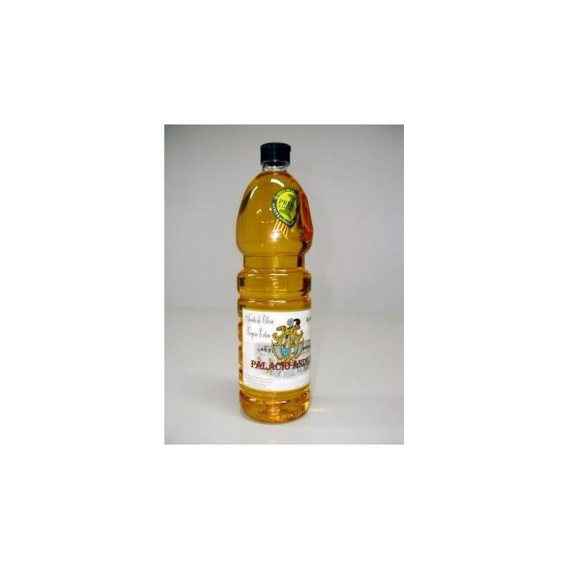 """Aceite de oliva virgen extra """"Palacio de Andilla"""" 1 l."""