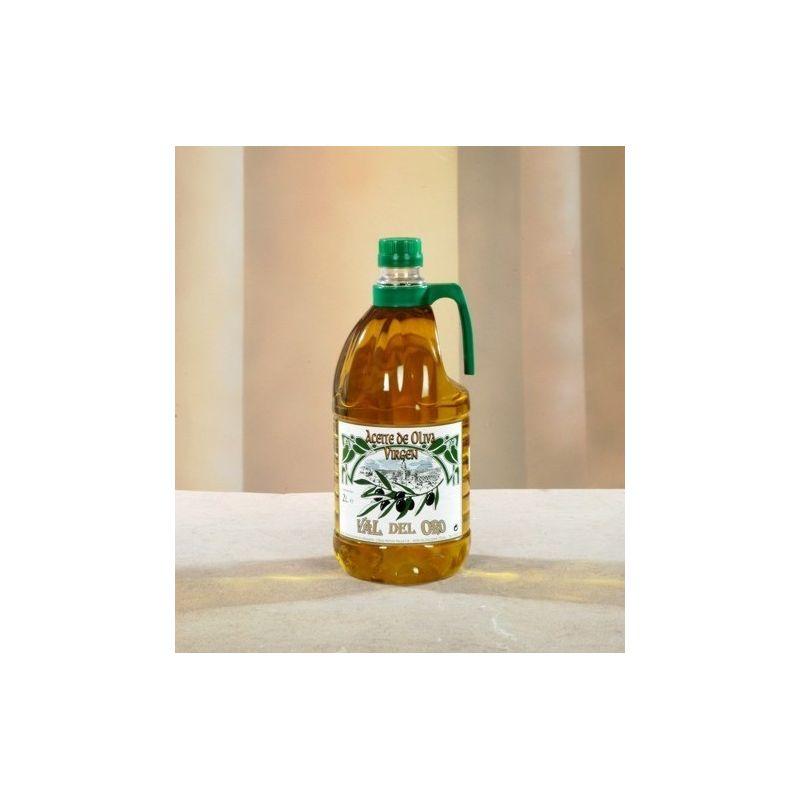 "Aceite de oliva virgen extra ""Val del Oro"" 2 l."