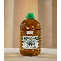Aceite de oliva virgen Val del  Oro - Valdealgorfa