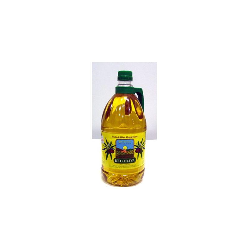 Aceite de oliva virgen extra Delioliva