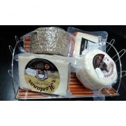 quesos selectos Hontanar