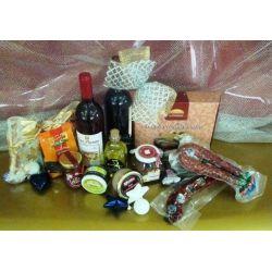 Productos agroalimentarios de Aragón.