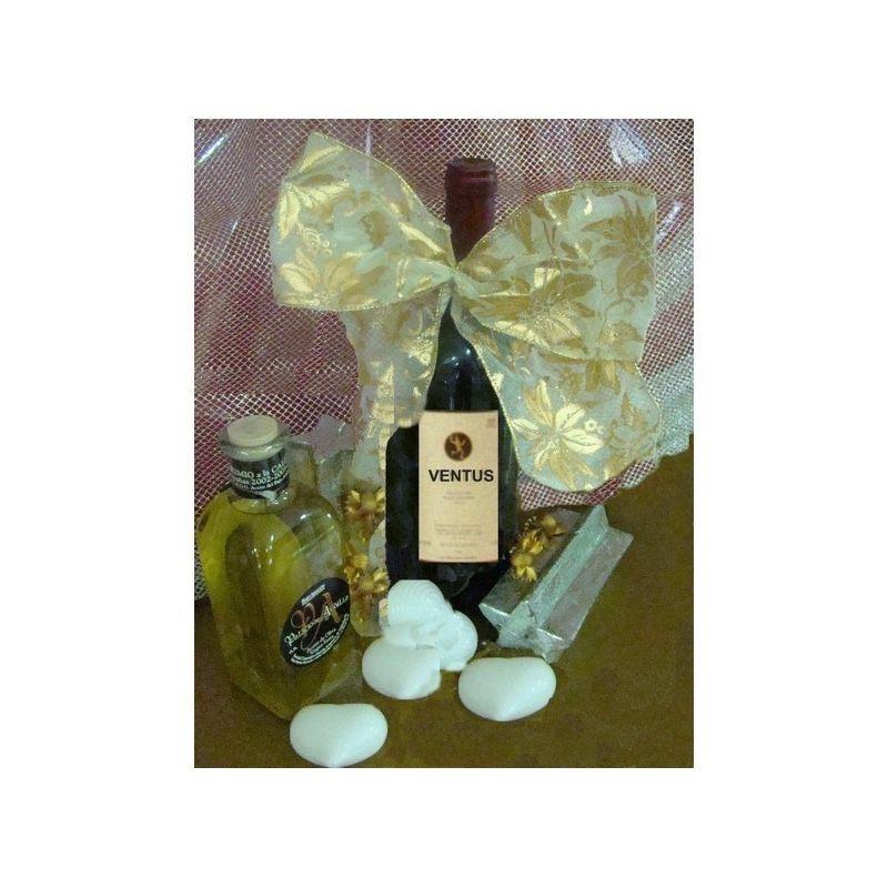 aceite de oliva Virgen Extra y vino de Aragón