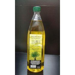 Aceite de oliva ecológico...