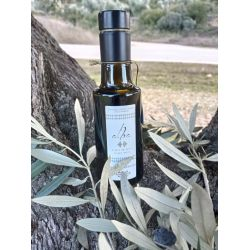 botella 250 ml. aceite de oliva temprano