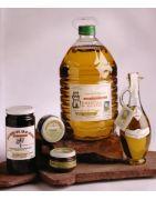 Aceite obtenido por procedimientos respetuosos con el medio ambiente.